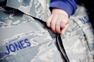 military-family-law-child-custody