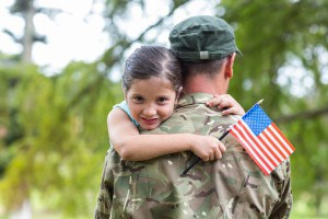 Impact of Post-Divorce Relocation on Child Custody in Military Families