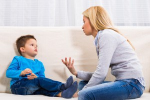 Co Parenting Tips- Dealing with Different Approaches to the Discipline of Children After Divorce