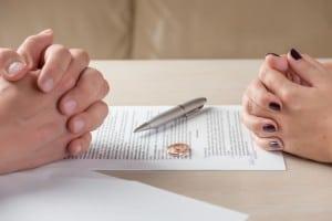 Divorce Dissolution