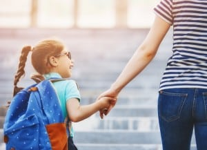 Navigating the New School Year as a Divorced Parent