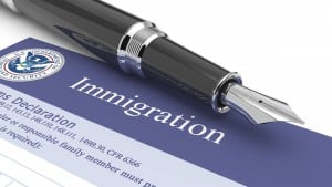 Efforts Underway to Limit Legal Immigration