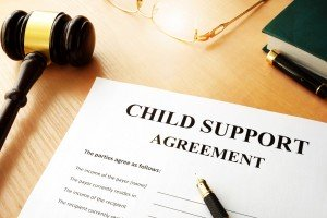 Modifying Child Support in Tennessee (and Other Questions)