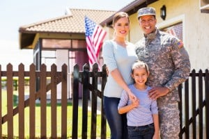 You may be eligible to receive U.S. citizenship through expedited naturalization if you've served in the military. Talk to the Knoxville immigration attorneys at LaFevor & Slaughter.