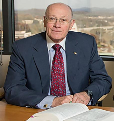 James LaFevor Attorney