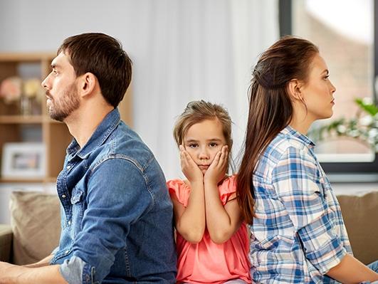 Family Law Child Custody