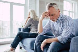 """Divorce Over 50 – Let's Talk About """"Gray Divorce"""""""